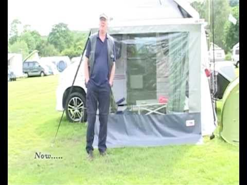 Bongo Bash 2012 The Awning Inspector With Subtitles