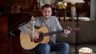 Dan Bankhurst - Bluebell (Merle Travis)