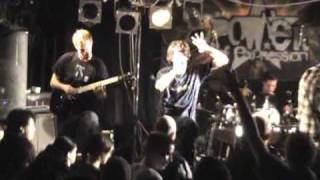 Seamyside - If Sharks Were Men (live Steinhaus Bautzen 27-12-08)
