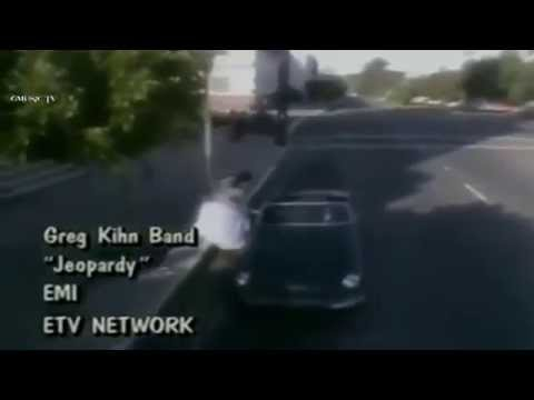 Greg Kihn Band - Jeopardy - Subtitulos Español - SD & HD