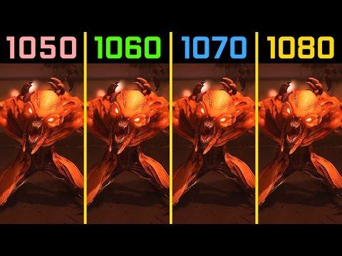 видеокарта geforce 1060