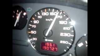 0-250 406 coupé V6 3.0L de 194 cv