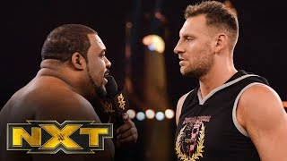Keith Lee vs. Kona Reeves: WWE NXT, Feb. 19, 2020
