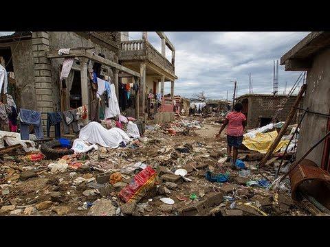 Haiti experiencing 'worst humanitarian crisis since 2010 earthquake' – UN report