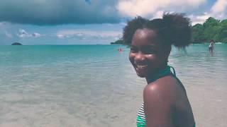 J'peux pas… J'ai Martinique !