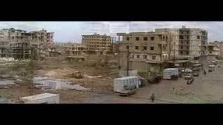 Campamento Nahr al-Bared: Paisaje de Destrucción