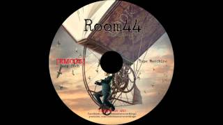 Room44. Underground Pop. EM003. Tape Maschine. Deep House, Tech House 2014