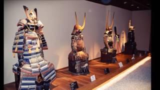 Samurai Museum in Shinjuku, Tokyo