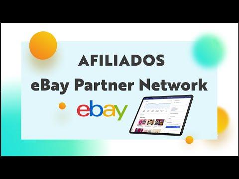 Cómo Ganar Dinero Con EBay Partner Network | Programa De Afiliados De Ebay