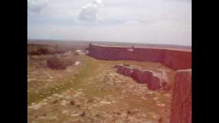 Fortaleza de Santa Teresa, Rocha, Uruguay