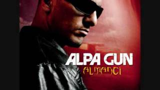 "Alpa Gun ""Almanci"" 9.7.2010 (OFFIZIELLES SNIPPET)"