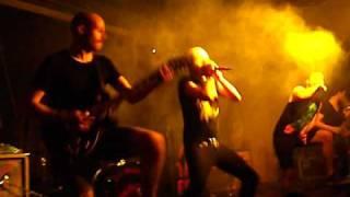 The Blackout  - Spread Legs Not Lies LIVE SlamDunk Festival 2009