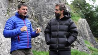Rab Neutrino Endurance Down Jacket Review by John from GO Outdoors