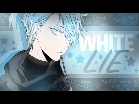 {M•P} [Mystic Messenger] White Lie MEP {THANKS FOR 4K+ SUBS!}