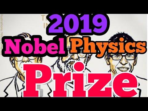 Nobel prize in physics/ James Peebles/Michael Mayor/Didier queloz / detail news of Nobel prize