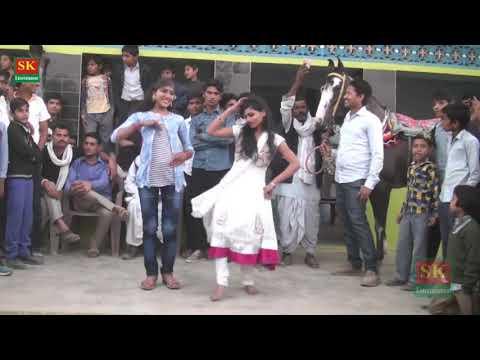 2018 New Bhojpuri Din Par Din Duno Latke .dehati Dans  Full Hd Video