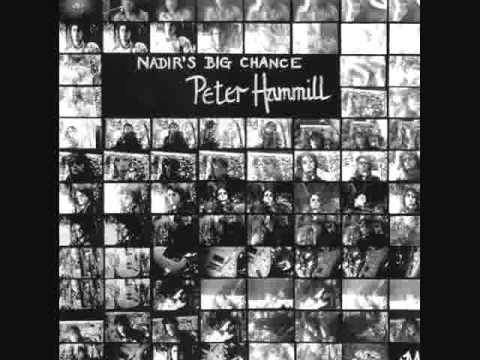 Peter Hammill - People You Were Going To (With Lyrics and Song Meaning)