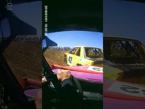 Fun car chaumont 2017 P#62 Alexis Wein