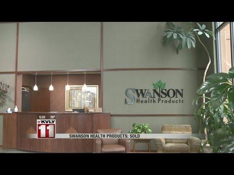 Swanson Health Products Precious Cargo Sponsor 2012 Vitamin Angels
