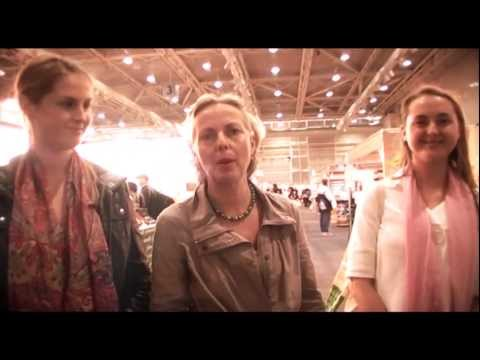 Real Fresh Ideas @ the Organic Expo & Green Show International (Sydney)