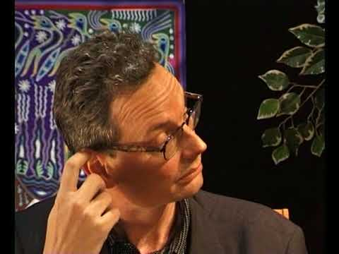 Luc Sala in gesprek met Rene Gude filosoof 31juli1999