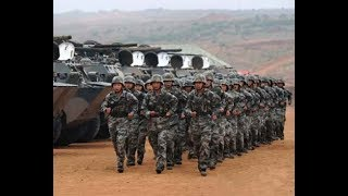 If we enter India, it will be chaos, says Chinese foreign ministry