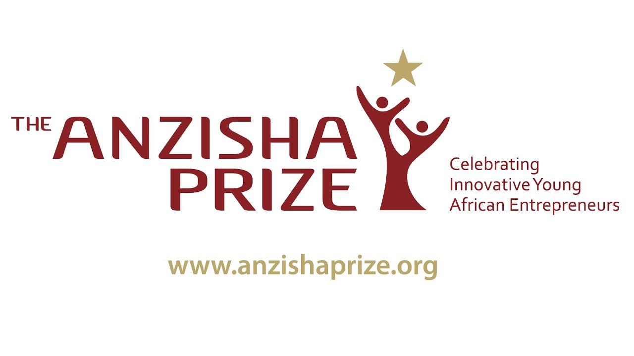 Anzisha Prize Logo