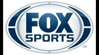 FOX SPORTS AO VIVO EM HD - RÚSSIA x EGITO