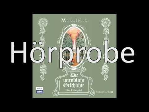 """""""Die unendliche Geschichte"""" von Michael Ende (WDR-Hörspiel)"""