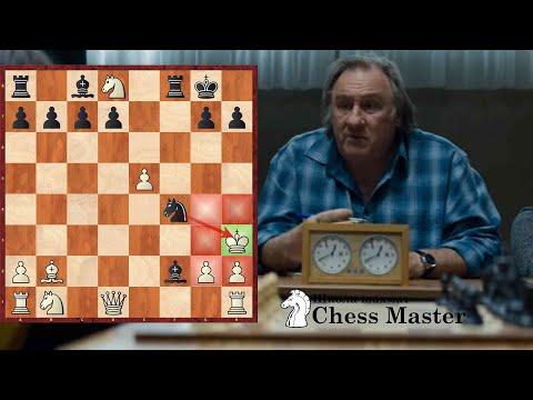 Кто такой Фахим из фильма Шахматист? История беженца чемпиона