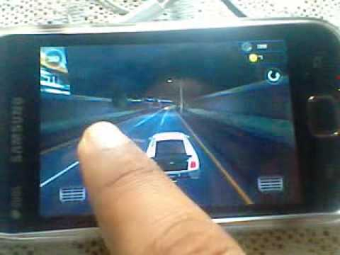 Samsung galaxy ace duos s6802 (4)mobile games