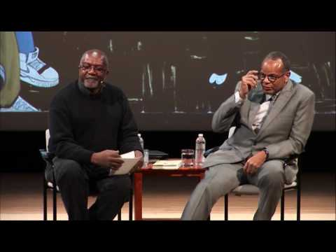 An Evening with Kerry James Marshall