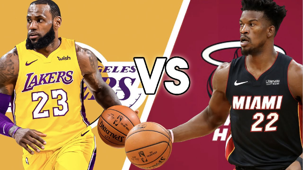 Los Angeles Lakers Vs Miami Heat Game 6 Nba Finals 2020 Full Game Nba 2k Simulation Youtube