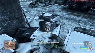PC Longplay [271] Crysis Warhead (part 1 of 2)