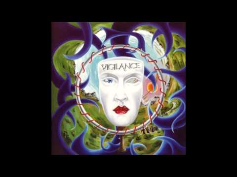 Vigilance - Behind the Mask (Full album HQ)