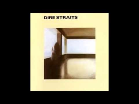 Dire Straits first album made in 1978, called ''Dire Straits'' 9 track album (Remaster)l
