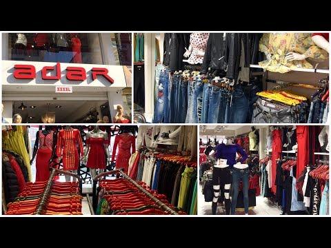 Одежда БОЛЬШИХ размеров 4XL и вечерних платьев для ночных клубов всех размеров в магазине ADAR.