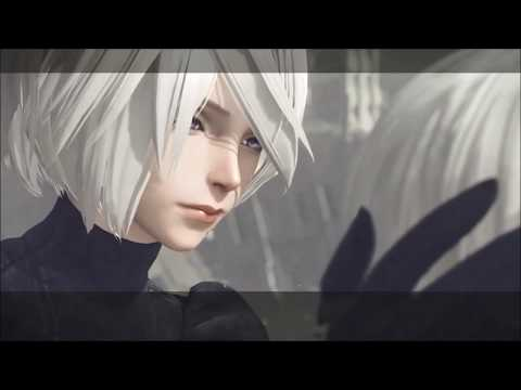 18 Minutes Of 2B Caring About 9S