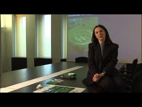 Catia Bastioli & team - Bio-degradable plastics