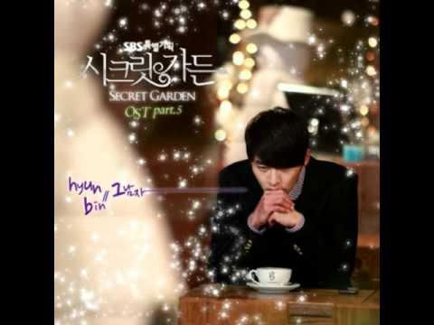 11 My Daddy OST Secret Garden part 5
