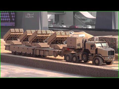BEST Rocket Artillery Systems | MRLS | TOP 12