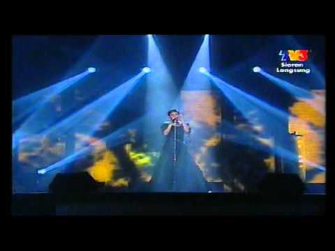 MTV Kisah Hati - Alyah (Separuh Akhir 1 Muzik-Muzik 26)
