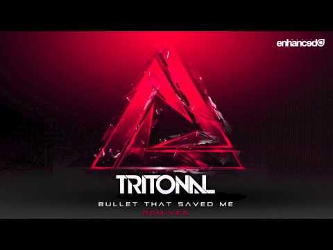 Tritonal Feat. Underdown - Bullet That Saved Me (ilan Bluestone Remix) Full Track [HD]