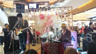 เก็บรัก - Ammy The Bottom Blues live at #fyimarket