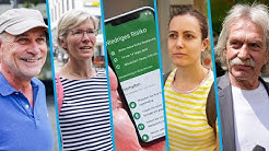 Corona-Warn-App: Das sagen Osnabrücker zur Anwendung