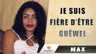 Max de Pod et Marichou :