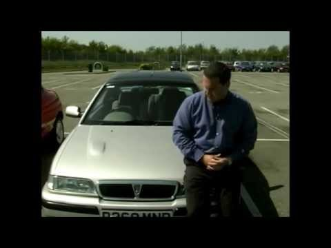 Men and Motors - Rover Tomcat