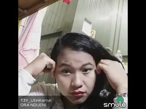 SUARA EMAS TKW lagu Cirebonan ORA NDUENI.