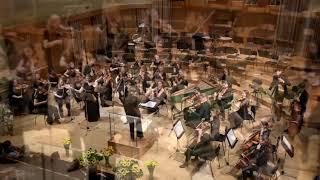 A. Vivaldi: Concerto for 2 Violins in A minor, RV 522