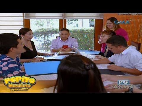 Pepito Manaloto: Work from home | Episode 345